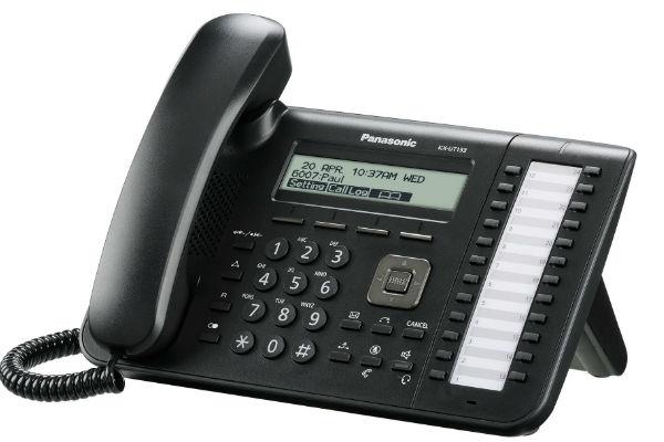 Telefon -Digitalline