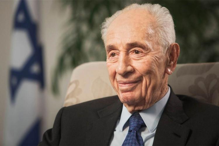 Šimon Peres - Nezavisne