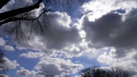 Oblačno i vjetrovito, temperatura do 19 stepeni