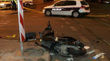 Dvije osobe povrijeđene u saobraćajnoj nesreći na Skenderiji