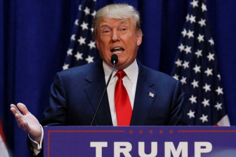 Donald Trump - Nezavisne.com