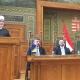 Reis Kavazović održao predavanje na Univerzitetu u Pečuhu: Bošnjaci nemaju kompleks zato što su muslimani i Evropljani