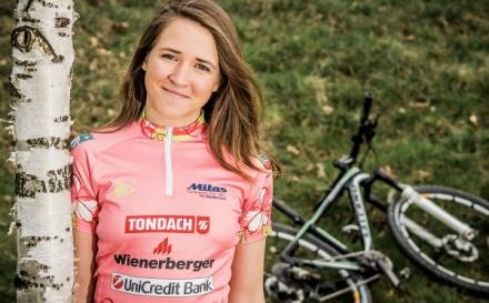 Lejla Tanović osvojila 4. mjesto i novih 12 UCI bodova na UCI C2 utrci u Rogli