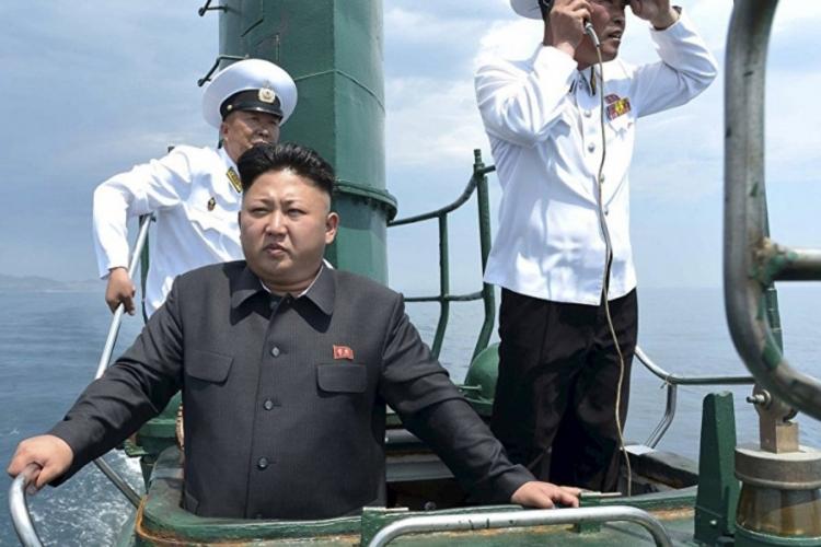 Sjeverna Koreja - Nezavisne
