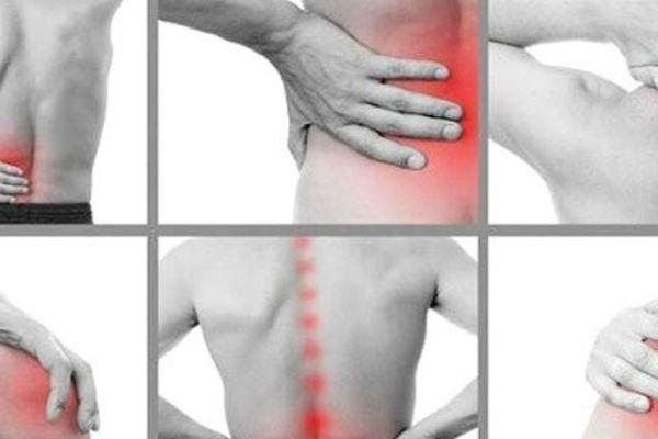 bolovi u ramenima i leđima - Atma