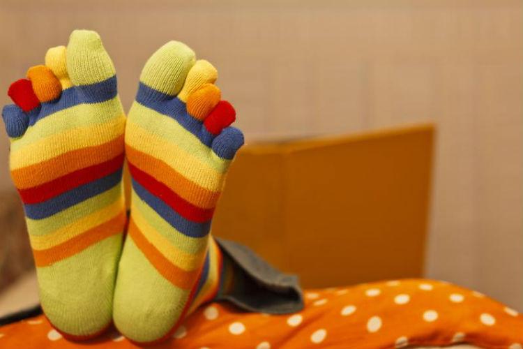 Čarape - Dreamstime