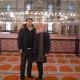 Bh. stručnjak za turizam Adis Tanović pravi mapu mjesta u EU gdje muslimani mogu obaviti molitvu
