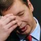 Zašto je Vučić jučer osvanuo u moskovskoj bolnici?