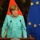 Merkel: Ako se ne zaštite granice, zemljama EU prijeti opasnost od povratka nacionalizma