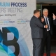 Lideri zemalja procesa Brdo-Brijuni stigli u zgradu PSBiH na plenarni sastanak