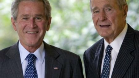 Otac i sin Bush odbili podržati Trumpa: Amerikanci su bijesni i nezadovoljni, takav nije potreban Bijeloj Kući