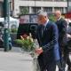 Tachi položio cvijeće na Spomen-obilježje ubijenoj djeci Sarajeva