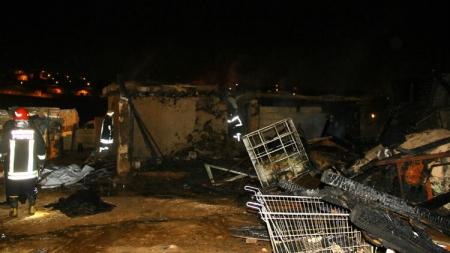 Turska: U požaru stradali otac i šestero djece