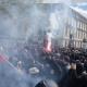 Nastavljaju se protesti protiv novog Zakona o radu u Francuskoj