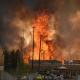 Vanredno stanje u Kanadi: Požar u provinciji Alberta guta sve pred sobom