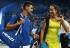 Ana i Novak trenirali zajedno