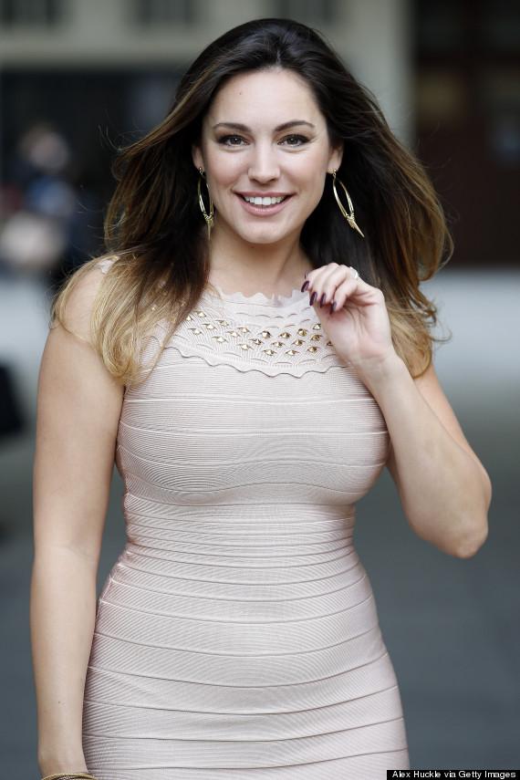 London Celebrity Sightings - SEPTEMBER 9, 2014