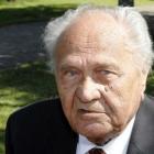bivsi premijer hrvatske ozenio se u 97 godini zivota
