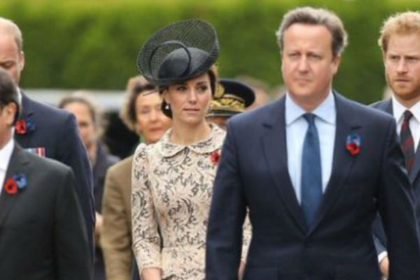 Kate Middleton - Faktor