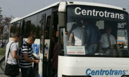 autobus - Faktor