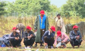 migranti  - štrajk glađu - N1