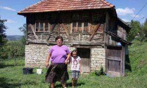54-godišnja Senada Miskić i njena kćerka Ena - Faktor.ba