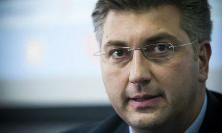 Andrej Plenković - Slobodnadalmacija.hr