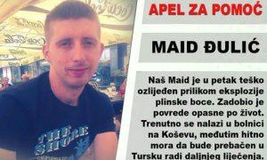 Maid Đulić -