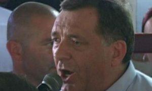 Milorad Dodik - Screeshot