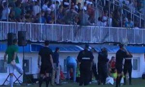 Novi Pazar utakmica - Avaz