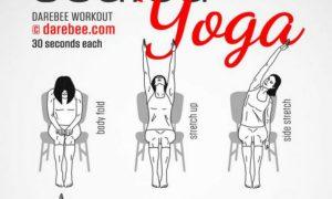 joga vježbe - Radiosarajevo
