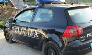 policija - Crna Gora  - Fokus