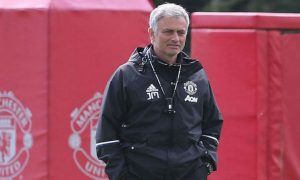 Jose Mourinho - Sport.ba