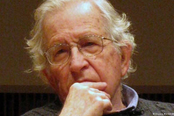 upozorenje jednog od najvecih zivih intelektualaca na svijetu ledi krv u zilama