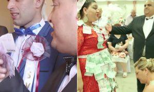 Romska svadba - Youtube/Screenshot
