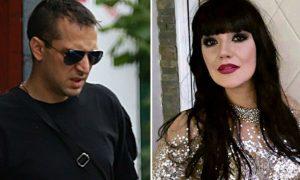 Zoran i Jelena Marjanović - Telegraf, Facebook/Jelena Jeca Krsmanovic