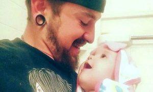 Otac i beba - Facebook