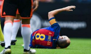 Andres Iniesta - Sport.ba