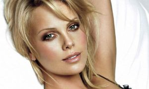 Charlize Theron - firsthdwallpapers.com