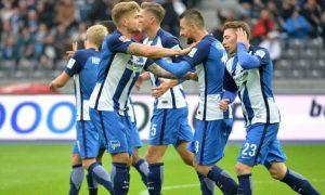 Hertha - SCsport.ba