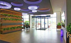 Hotel Hills - Fena