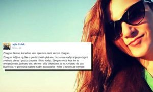 Lejla Čolak - Facebook