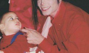 Michael Jackson sa sinom - Novi