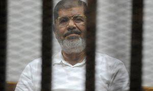 Mohamed Mursij - Nezavisne