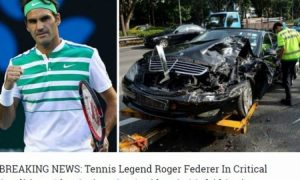 Rodžer Federer - Nezavisne