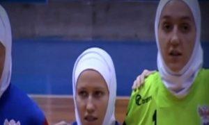 Ruska ženska futsal reprezentacija - Screenshot: Youtube