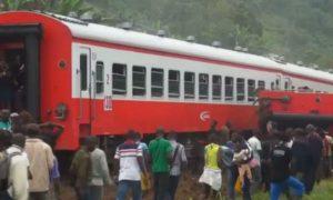 nesreća u Camerunu - Faktor