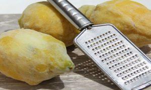 Smrznut limun - Megagiga.info