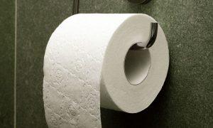 WC papir - Wikipedia