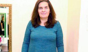 Nedeljka Cvijetanović - RAS